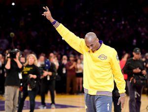 Kobe Bryant entra a la lista de celebridades fallecidas con mayores ganancias