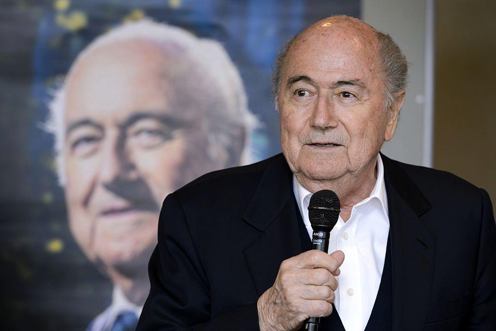 Dinero, excesos, corrupción y fútbol: Amazon Prime Video lanzará serie sobre el polémico FIFA Gate