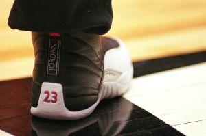 Nike esperaba $3 millones de dólares en zapatos de Jordan en cuatro años; en un año vendieron $126 millones