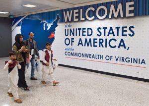 Que nadie entre, el nuevo decreto que planea Trump para suspender más visas