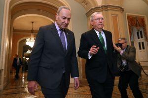 ¿Por qué el Senado detuvo negociaciones para un nuevo paquete de estímulo económico?