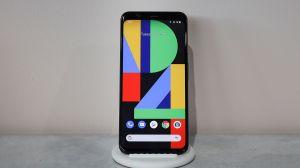 Google lanzará su teléfono Pixel 4a y Android 11 en junio