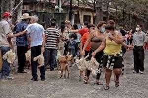 Más de 1,800 detenidos en Honduras por violar cuarentena el fin de semana