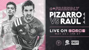 Duelazo: Rodolfo Pizarro y Raúl Jiménez definirán quién es el mejor en un partido amistoso en el FIFA 20
