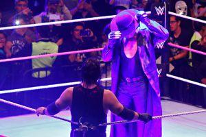 Con la WWE hasta los 70 años: The Undertaker renovó contrato hasta el 2034