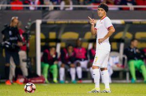 Orgullo costarricense: El máximo goleador mundial del 2020 es tico
