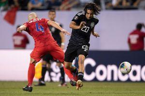 Concacaf se suma al All In Challenge con un espectacular paquete VIP para la Copa Oro 2021