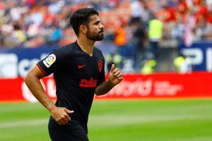 Diego Costa corre peligro de ser encarcelado: La Fiscalía pidió seis meses de prisión para el jugador por un delito contra Hacienda
