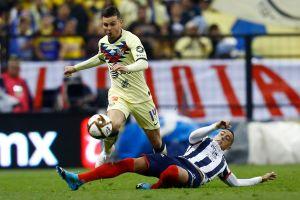 A Nicolás Benedetti le están saliendo alas: El jugador de América quiere volar al fútbol de Europa