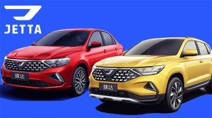 Volkswagen buscará difundir Jetta, su nueva marca de autos de bajo costo con gran éxito en China