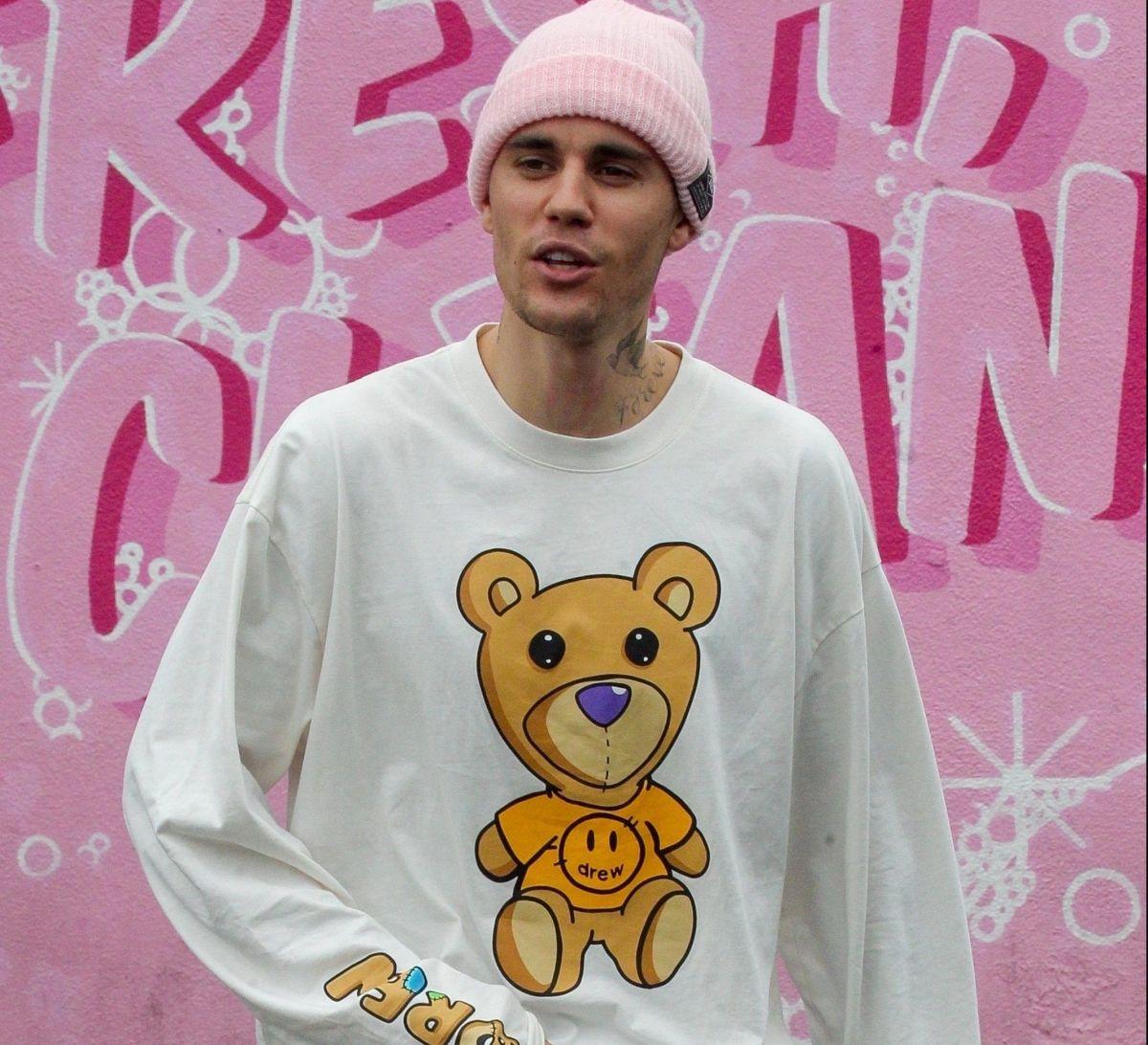 """Justin Bieber habló de """"lo que tuvo que superar"""" antes de casarse y dejó sin palabras a muchos"""