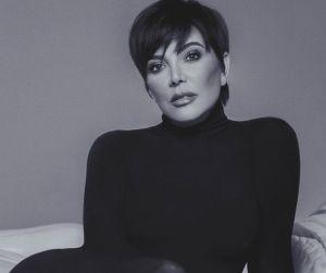 """Mira el regalo """"sólo para adultos"""" que recibió la mamá de las Kardashian por el Día de la Madre"""