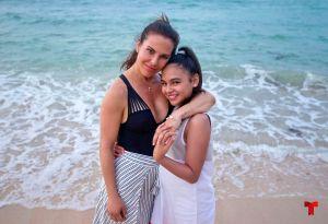¿Quién es Isabella Sierra, la hija de Teresa Mendoza en La Reina del Sur 2?