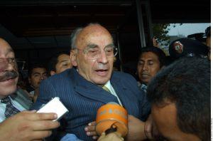Se suicida hijo de ex presidente mexicano en Morelos