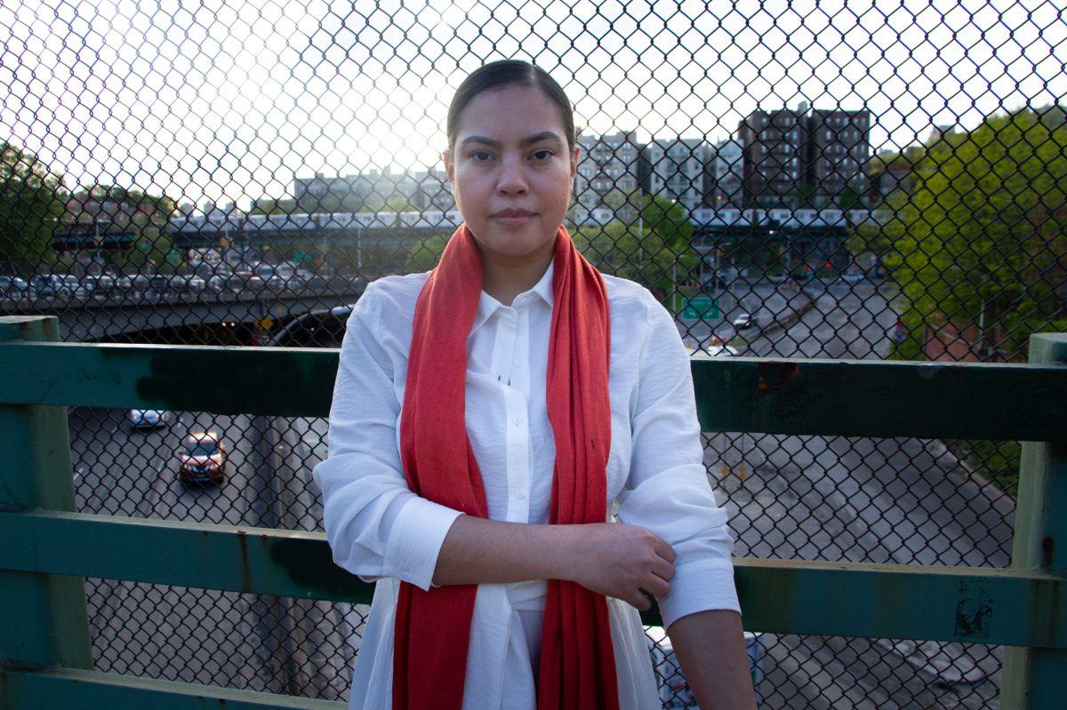Con respaldo de Alexandria Ocasio, Samelys López lucha por una silla en el Congreso para El Bronx