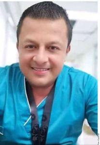Enfermero es asesinado en Tabasco