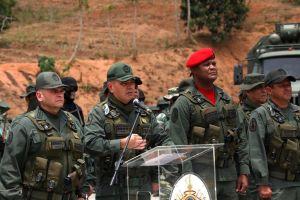 Oposición se deslinda  de 'desembarco' que dejó ocho muertos en Venezuela