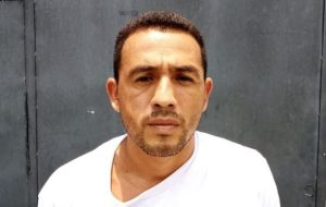 Peligroso pandillero involucrado en el aumento de la violencia es detenido en El Salvador