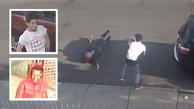 Lanzan a anciana contra el suelo al robarla en Queens: segundo ataque seguido en NYC