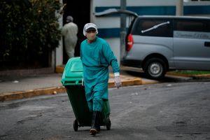 Nicaragua: Hospitales al borde de la saturación