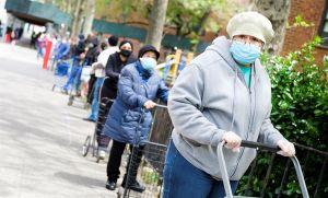 Nuevo sitio web muestra los vecindarios de NYC más golpeados por el coronavirus