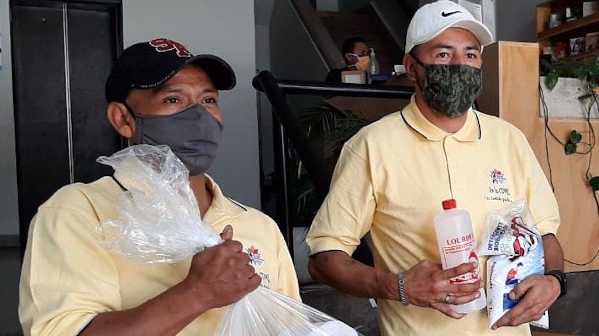 Deportados enfrentan el peor desempleo en México por COVID-19