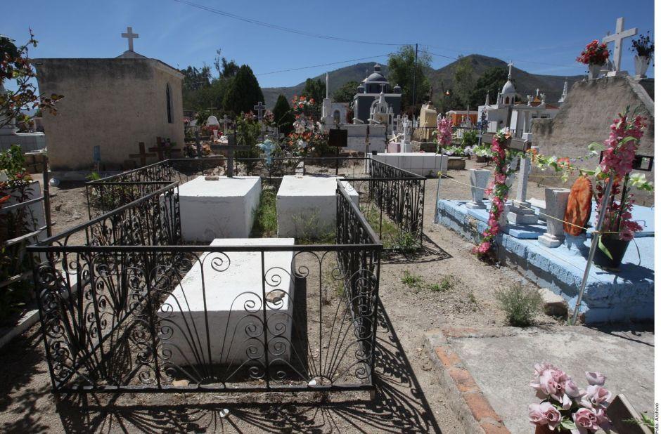Coronavirus: Ciudad de México cierra cementerios para evitar aglomeraciones por el Día de la Madre