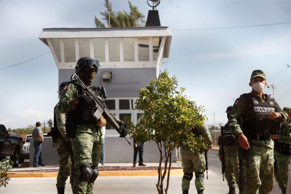 Partido de béisbol desata riña en penal de Puente Grande: hay siete muertos