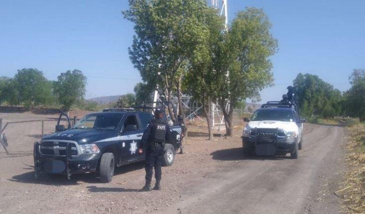 Violento sábado en Guanajuato, ejecutan a siete en Moroleón