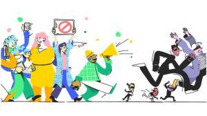 Google lanza sitio para aprender a descubrir estafas en internet