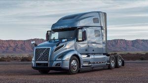 Volvo presenta la tecnología GHG que mejora el rendimiento de combustible en los Volvo Trucks