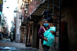 Coronavirus: Argentina flexibiliza cuarentena con récord de contagios