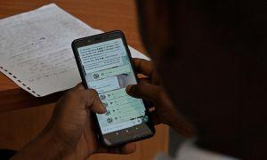 Falla en WhatsApp podría dejar tu número de celular expuesto en Google
