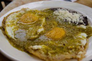 5 formas de cocinar huevos muy a la mexicana