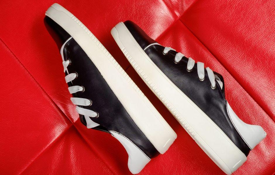 5 zapatos de suela gruesa que te harán lucir más alta