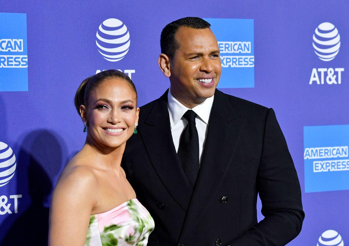Alex Rodríguez y Jennifer Lopez hacen un segundo intento de comprar a los Mets