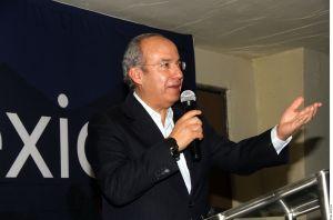 """AMLO quiere saber si Calderón autorizó """"Rápido y Furioso"""", pide a EEUU """"toda la información"""" del operativo"""