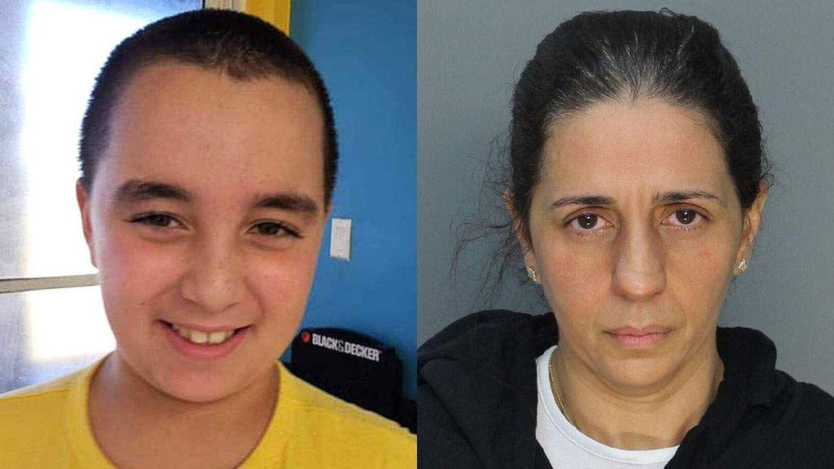 Conocidos de niño autista Alejandro Ripley no creen que madre lo haya matado y lanzado a lago en Florida
