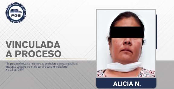 Mujer de 54 habría violado a su sobrino de 4 años durante meses en Puebla