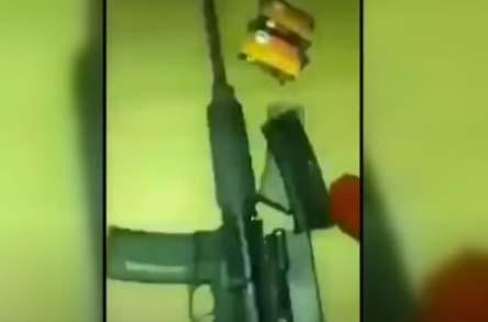 Hispano de 20 años anunció con video en Snapchat de tiroteo en centro comercial de Arizona