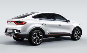 Por qué el Renault Arkana es el auto más esperado del mercado