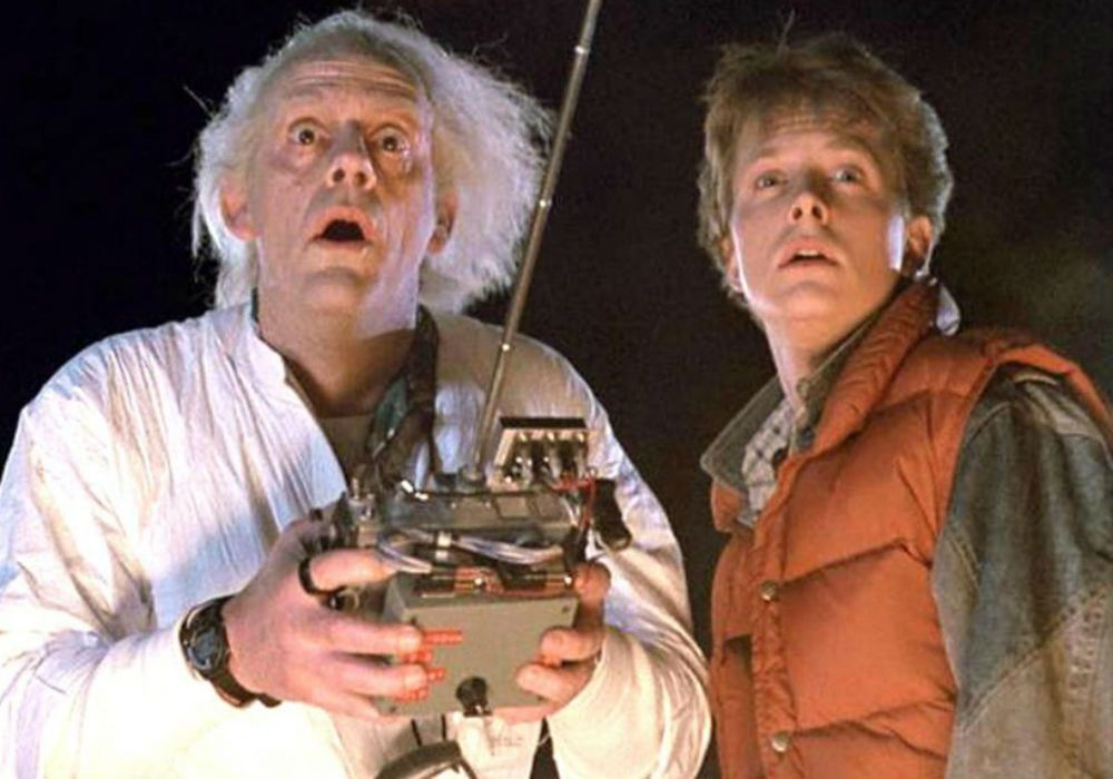 "El reparto de ""Back to the Future"" volverá a reunirse durante la cuarentena"