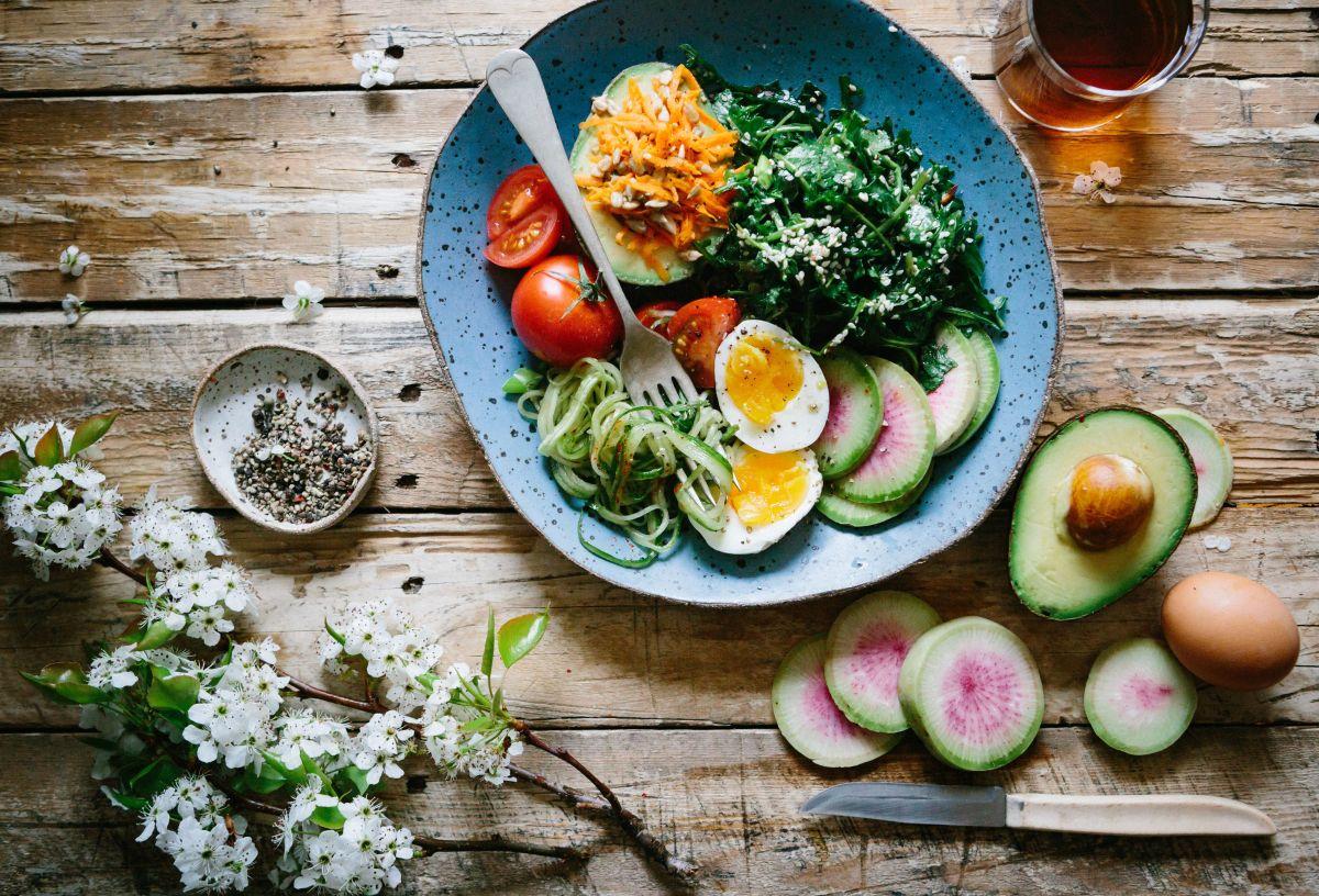 Los alimentos que no deben de faltar en la cena, para perder hasta 10 libras en un mes