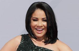 Carolina Sandoval estalló en lágrimas después de grabar Suelta La Sopa