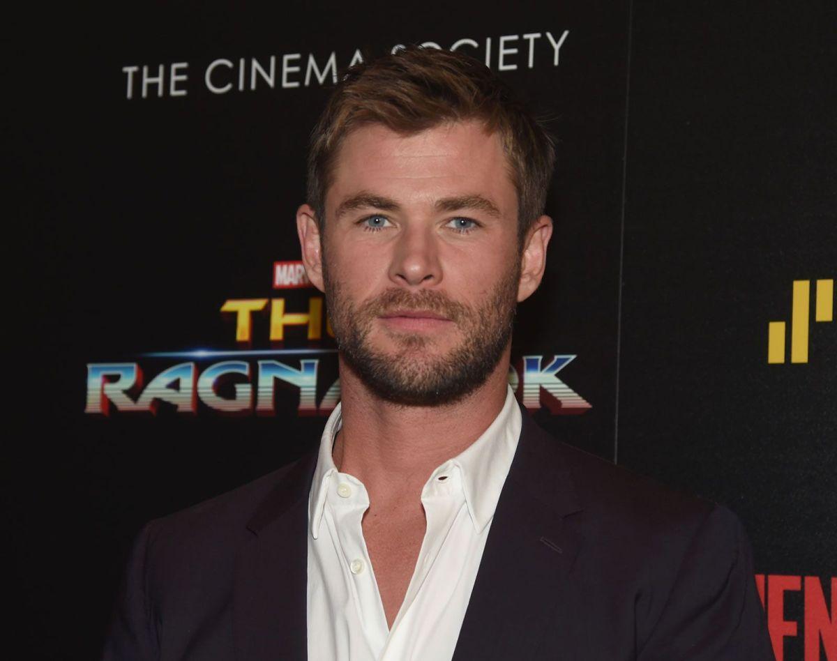 Chris Hemsworth felicita a Liam por su cumpleaños con foto de su pasado y causa polémica