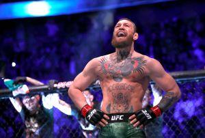 Conor McGregor le puso fecha a su regreso al octágono y quiere pelear con Justin Gaethje