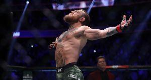 Conor McGregor promete a Mike Tyson que derrotará a Floyd Mayweather