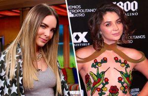 Fabián Chávez de 'Cómplices Al Rescate' prefiere a Daniela Lujan sobre Belinda