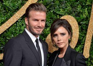 Victoria y David Beckham construyen un túnel secreto para escapar de su mansión en Inglaterra