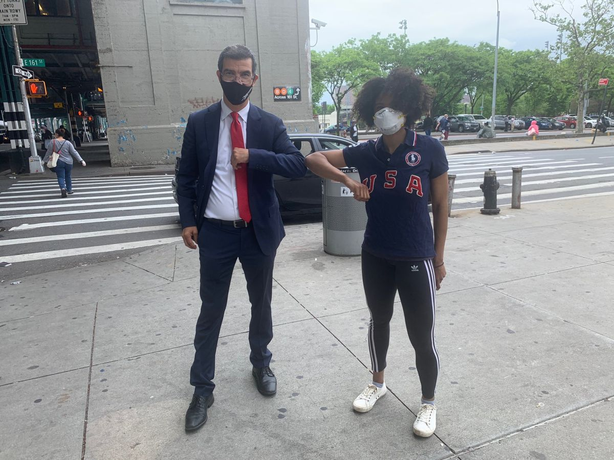 Presentan ley para crear oficina de Deportes y Recreación en la ciudad de Nueva York